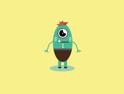 monstereye
