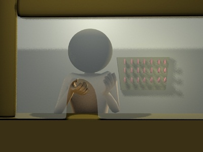 So what you decided ? you like it or not ? 3d animation art direction computer animation