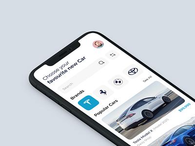 Car Shop App mobile app car store bus andoraid ios car booking buy car rental car ecommerce sell car car buy mobile ui mobile app design ux ui mobile car shop store shop car