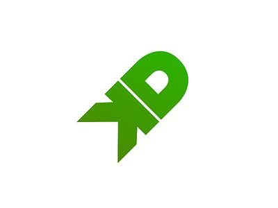 Karl Danninger personal rocket logo