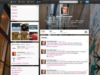 Hacking Your Twitter's Header Image twitter header image profile me hacking hack