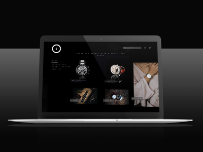 Day 3: Landing Page uichallenge challenge website branding logo ui ux minimal design