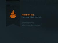 Mordor Inc.