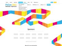 PyCon 2015 website