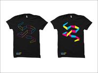 Pycon 15 T Shirt
