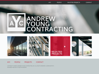 Andrew Young Contracting