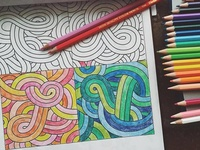 CRLV Coloring Book