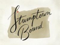 Stumptown Bound