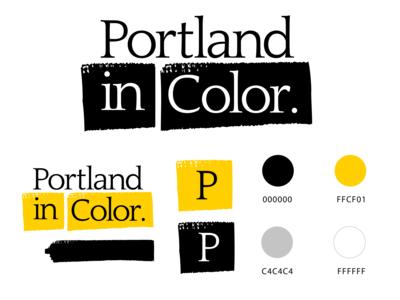 Portland in Color