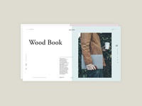 Website for Lifestyle Journal