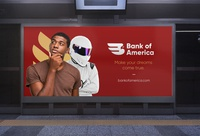 Bank of America | Rebranding