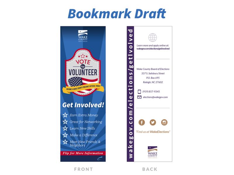 Bookmark Draft
