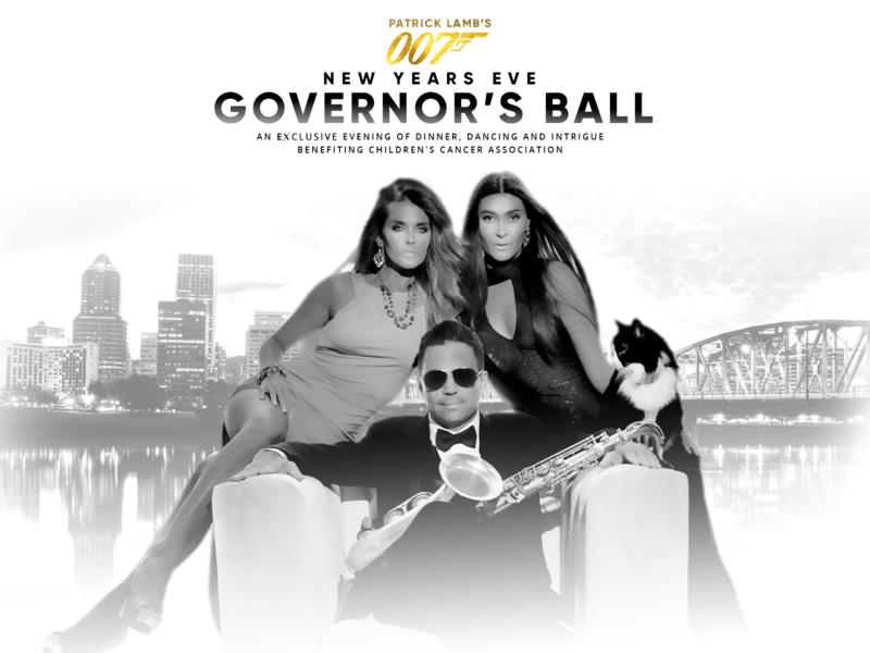 Governor's Ball Flyer