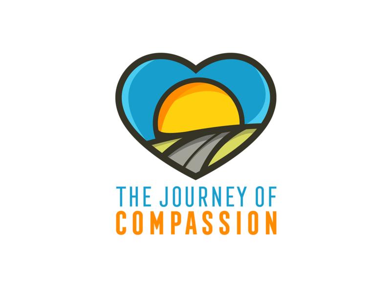 Journey of Compassion Logo