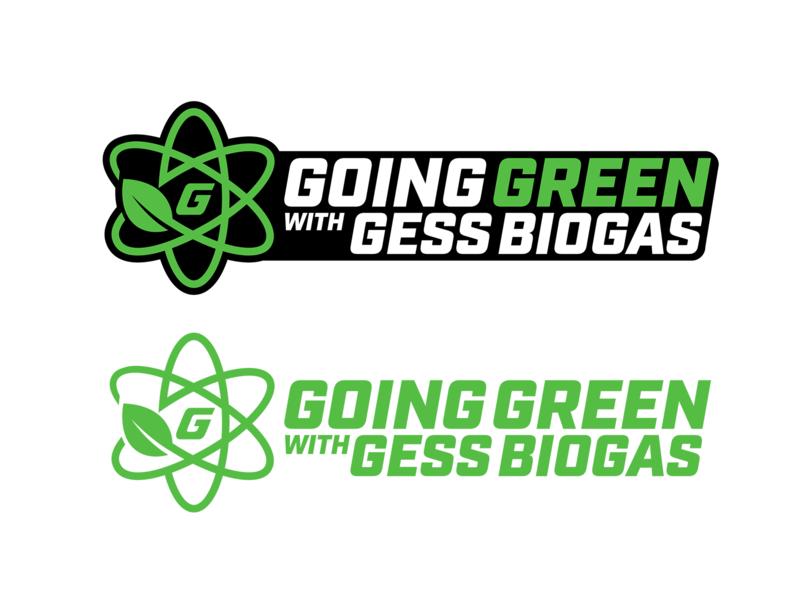 Biogas Logo Draft