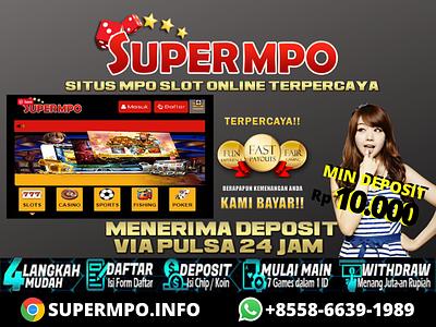 Super Mpo Situs Judi Qq Slot Online Terbaru Ecommerce Wholesale Solution