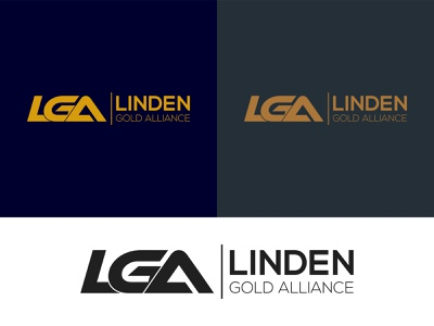 Gold Investment Company Logo graphic design price money stock buy gold investment company gold investment gold design logo