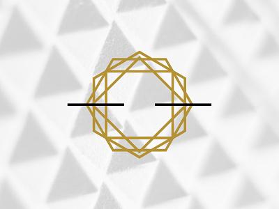 diamond logo design icon linework line cut excellence extra mile extra diamond logo