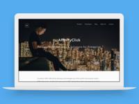 Quick Web Mockup