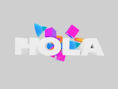 HOLA ⭕️🔶🔵