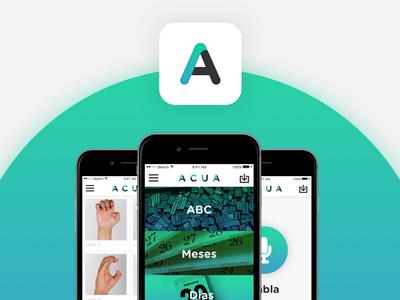 ACUA App