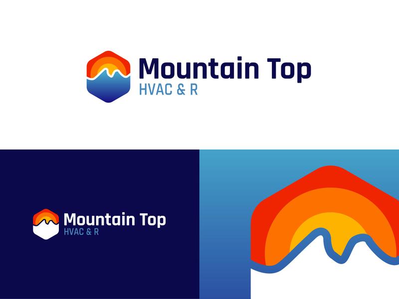Branding for Mountain Top