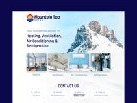 Mountain Top — Website