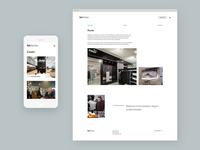 Fairfactory website