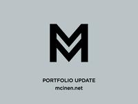Portfolio update