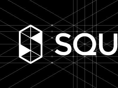 Squarekit logo dribble shot with guides 400x300