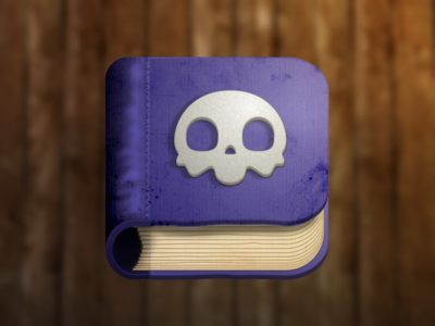 App Icon Ghost Story 👻
