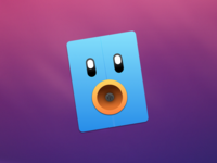 Tweetbot for Mac Icon Replacement