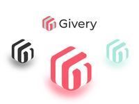 Givery - Logo