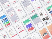Givery - Mobile / Web