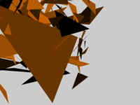 3D Triangles 2