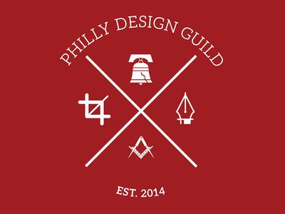 Philly Design Guild Logo