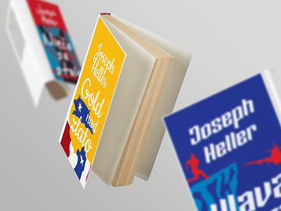 Book cover - Joseph Heller book cover