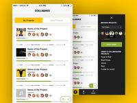 Musician's App