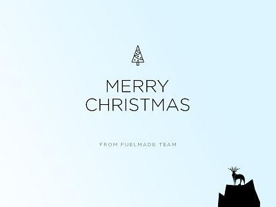 Merry Christmas fuelmade christmas