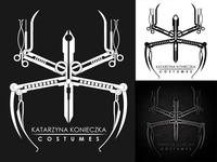 Logo for Katarzyna Konieczka