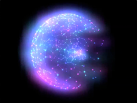 Particle Mesh 01