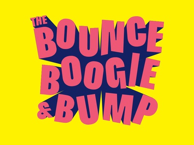The Bounce, Boogie Bump