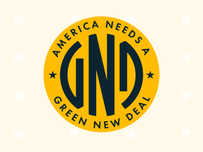 Green New Deal (1 of 3)