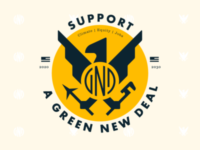 Green New Deal (2 of 3)