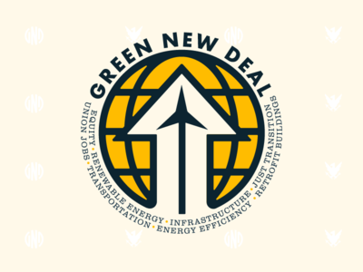 Green New Deal (3 of 3)