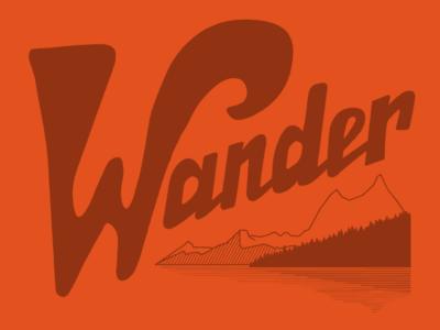 Wander Summer