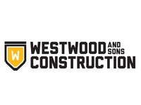 Westwood and Sons Construction Logo