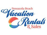 Pensacola Beach Vacation Rentals Logo