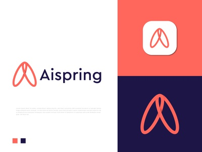 Modern Branding A letter logo design best logo grid system logoinspirations corporate identity geometric technology vector company a icon a mark a logo logo design logo mark letter logo branding modern logo brand identity logo designer logotype