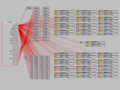 XPresso Clockwork cinema 4d xpresso time node 3d rigging